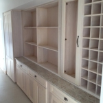 Nelspruit Wooden Cabinets