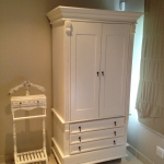 Wooden Cabinet Company Nelspruit
