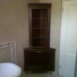 Custom Nelspruit Wooden Cabinets
