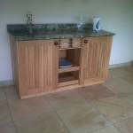 Best Quality Nelspruit wooden cabinets