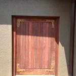 Nelspruit Wooden Door Manufacturers