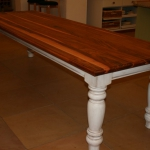 Designers Wooden tables Nelspruit
