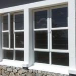 wooden windows nelspruit