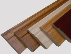 Moulding and Skirtings