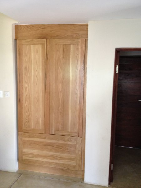 Nelspruit Wooden Cabinet Company