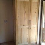Nelspruit Wooden Cabinet Installers