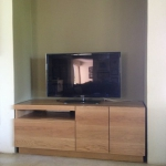 Custom Wooden TV Cabinets Nelspruit