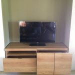 Wooden TV Cabinet Stands Nelspruit