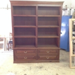 Quality Wooden Cabinets Nelspruit