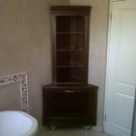 Custom Nelspruit Wooden Cabinets