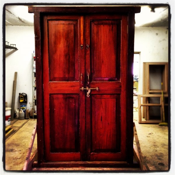 Best Quality Wooden Doors Nelspruit