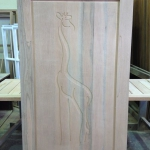 Manufacturers of Wooden Doors Nelspruit