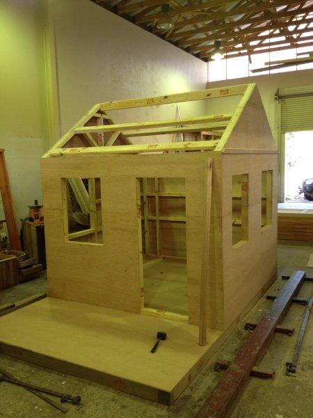 Wooden Playhouses Nelspruit