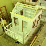 Nelspruit Wooden Playhouses