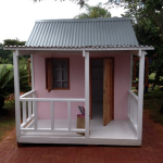 Custom Playhouses Nelspruit