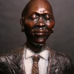 African image wood sculptor Nelspruit