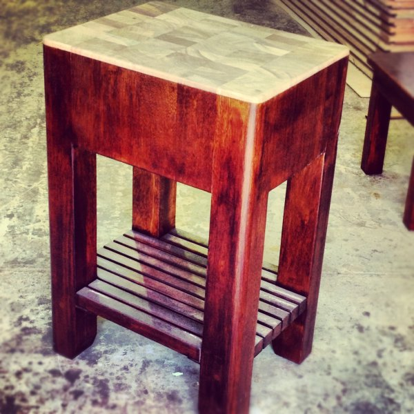Nelspruit Wooden Tables