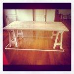 Wooden Tables Nelspruit