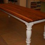 Designers Wooden tables Nelspruit