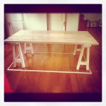 Wooden Tables Nelspruit