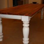 Manufacturers wooden tables Nelspruit