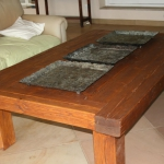 Manufacturers of Glass and Wood Tables Nelspruit