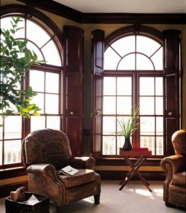Wooden Windows - Girelle Trading