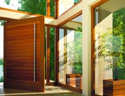 Wooden Doors in Nelspruit